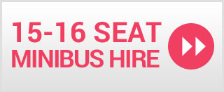 15 16 Seater Minibus Hire Wirral