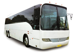 Coach Hire Wirral